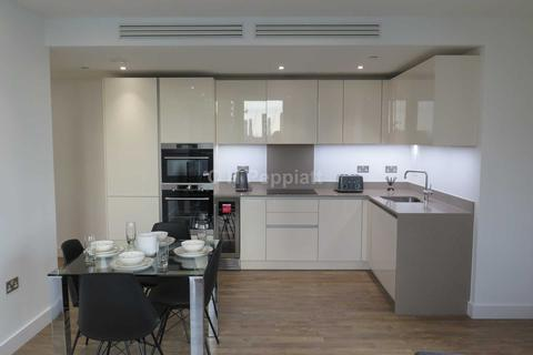 1 bedroom apartment to rent - Gladwin Tower, Nine Elms, SW8