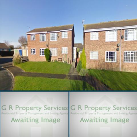 2 bedroom flat to rent - Jason Close, Bridlington YO16
