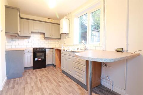 2 bedroom terraced house to rent - Cheviot Street, DE22