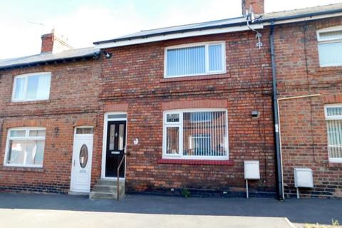 3 bedroom terraced house to rent - WYLAM STREET, BOWBURN, DURHAM CITY : VILLAGES EAST OF