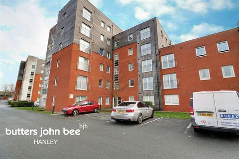 2 bedroom flat for sale - Manchester Court, Federation Road, ST6 4HT