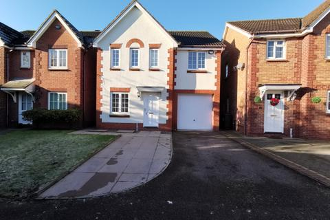 4 bedroom detached house to rent - Holly Close, Walmley, Sutton Coldfield, B76 2PD