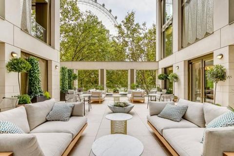 3 bedroom apartment to rent - Belvedere Gardens, London, SE1