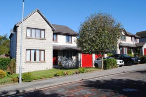 4 bedroom detached house to rent - 17 Dawson Drive, Aberdeen, AB32 6NS