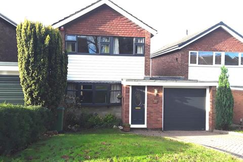 3 bedroom link detached house for sale - March Banks, Rugeley, WS15 2SA