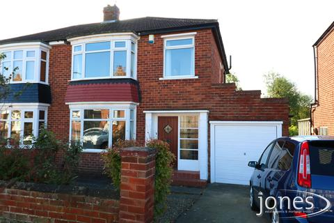 3 bedroom semi-detached house to rent - Lealholme Grove, Fairfield, Stockton on Tees,TS19 7AS