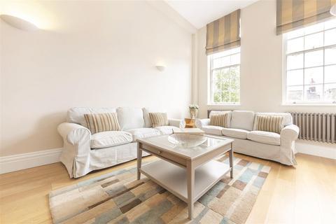 2 bedroom flat to rent - Battersea Park Road, SW11