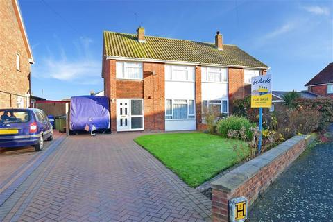 3 bedroom semi-detached house for sale - Baker Close, Teynham, Sittingbourne, Kent