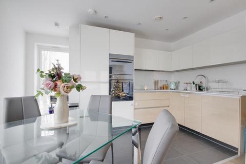 2 bedroom apartment for sale - Wayfaring Court, Safflower Lane, Harold Wood, Romford, Essex, RM3