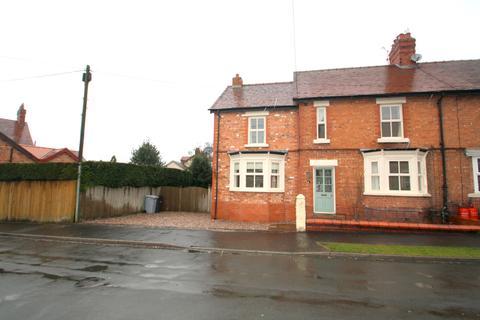 4 bedroom semi-detached house to rent - Queen Street, Bunbury, Cheshire,  CW6