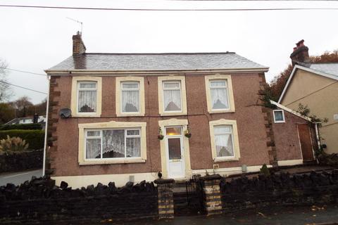 4 bedroom detached house for sale - 71 Swansea Road, Pontardawe, Swansea SA8 4AL