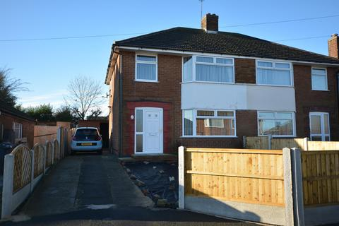 3 bedroom semi-detached house for sale - Rose Avenue, Calow, Chesterfield, S44 5TH