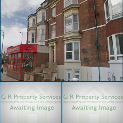 2 bedroom flat to rent - Fort Terrace, Bridlington YO15