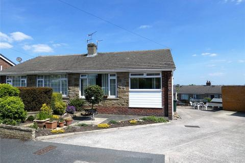 2 bedroom semi-detached bungalow for sale - St. Abbs Close, Bradford, West Yorkshire, BD6