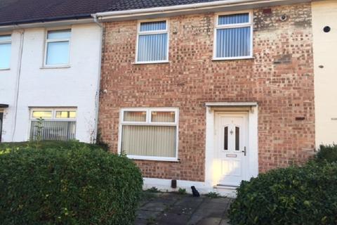 2 bedroom terraced house for sale - Rudley Walk, Liverpool, Merseyside. L24 2TG