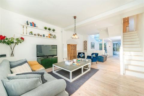 2 bedroom terraced house for sale - Wellington Row, Columbia Road, London
