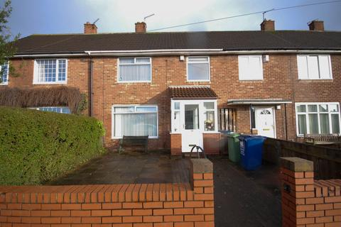 3 bedroom terraced house for sale - Arlington Avenue, Montagu