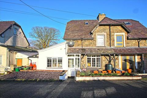 2 bedroom cottage for sale - Railway Cottages, Llangaffo