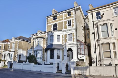 2 bedroom apartment to rent - SOUTHSEA   CLARENDON ROAD   UNFURNISHED