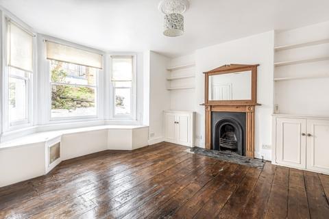 1 bedroom flat to rent - Rosehill Road London SW18