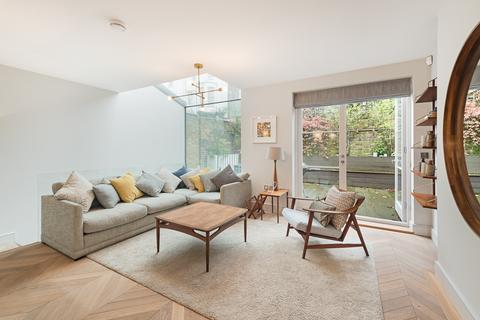 3 bedroom house to rent - Boyne Terrace Mews, London, Greater London, W11