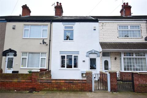 3 bedroom terraced house for sale - Roberts Street, Grimsby, Lincolnshire, DN32