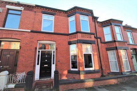 4 bedroom terraced house for sale - Peterborough Road, Wavertree