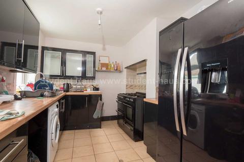 4 bedroom house to rent - Grange Street, Salford, M6 5PR