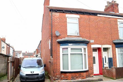 2 bedroom end of terrace house for sale - Rosmead Street, Hull, East Riding of Yorkshire, HU9
