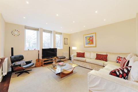 2 bedroom flat to rent - Kensington Gardens Square, Westbourne Grove, W2