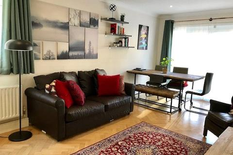 2 bedroom apartment to rent - Grandpont Place, Long Ford Close, Oxford, Oxfordshire, OX1