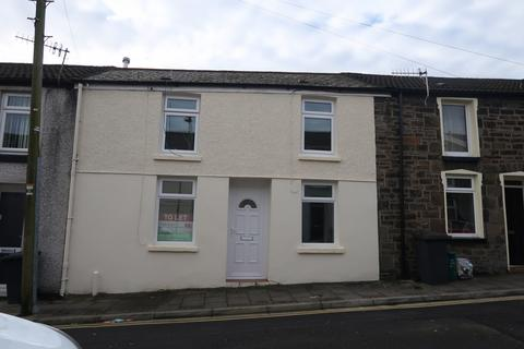 2 bedroom terraced house to rent - Griffiths Street, Aberdare