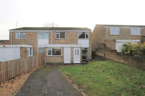 3 bedroom semi-detached house to rent - Blackwater Close, Caversham, Reading, Berkshire, RG4