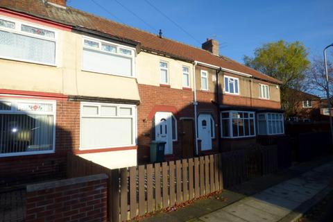 3 bedroom semi-detached house for sale - Keithlands Avenue, Stockton-On-Tees, TS20