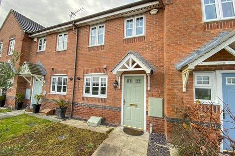 2 bedroom mews to rent - Sunflower Drive, Warrington