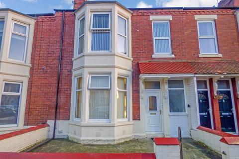 4 bedroom terraced house for sale - Mowbray Road, South Shields, Tyne and Wear, NE33 3AZ