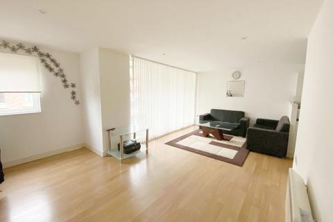 3 bedroom apartment for sale - Ebb Court, Albert Basin Way, London E16
