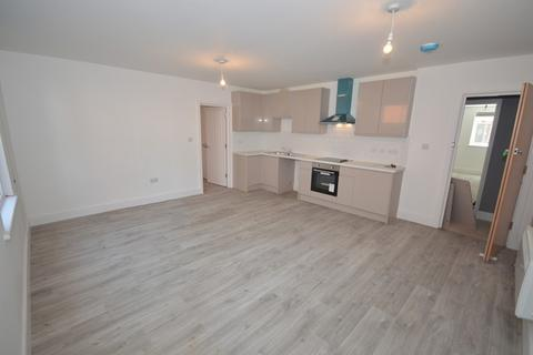 1 bedroom flat to rent - |Ref: CP-3|, College Place,  SO15 2YL - Allocated Parking Space