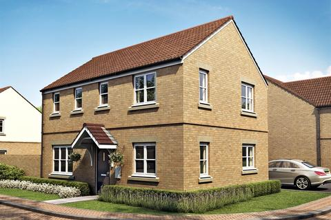 3 bedroom detached house for sale - Rectory Lane, Standish