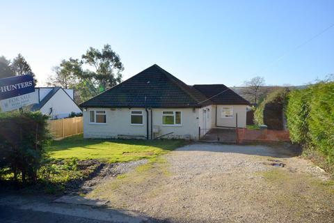 4 bedroom detached bungalow for sale - Hockley Lane, Wingerworth, Chesterfield, S42 6QG