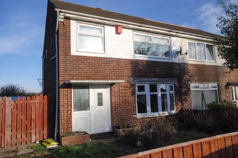 3 bedroom semi-detached house for sale - Kelly Road, Hebburn