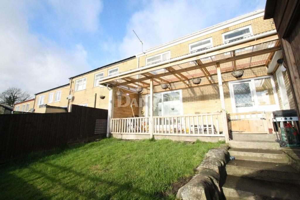 3 Bedrooms End Of Terrace House for sale in Jubilee Place, Viaduct Road