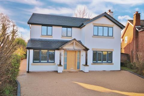 5 bedroom detached house for sale - Grange Park Avenue, Wilmslow