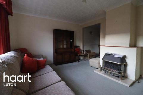 3 bedroom semi-detached house to rent - Williton Road, Luton