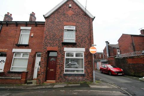 3 bedroom end of terrace house for sale - Avondale, Bolton