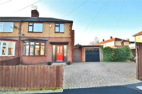 3 bedroom end of terrace house for sale - Birkley Road, Norton, Stockton-On-Tees