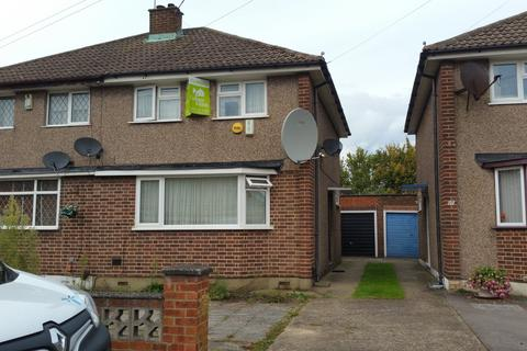 4 bedroom semi-detached house to rent - Jervis Avenue, Enfield, EN3 - Off Street Parking