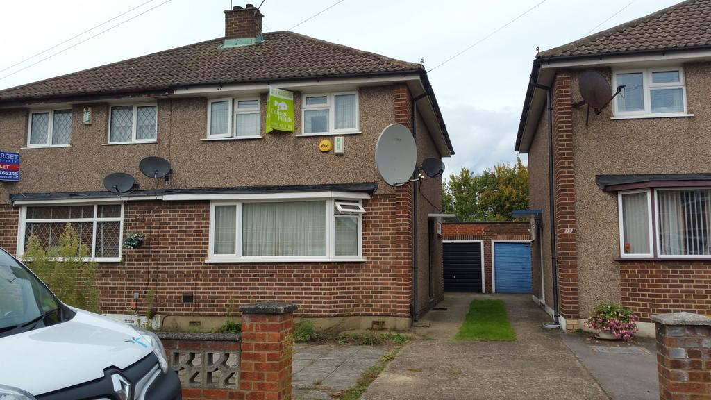 Four Bedroom Semi Detached for rent