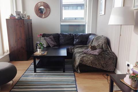 1 bedroom flat for sale - The Helm, Royal Docks, E16