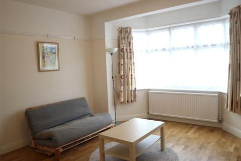 3 bedroom end of terrace house to rent - Princes Gardens, West Acton, London, W3